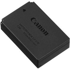 Аккумулятор Canon LP-E12 для EOS M50, M100 (6760B002) от MOYO