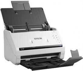 Сканер А4 Epson WorkForce DS-530 от MOYO