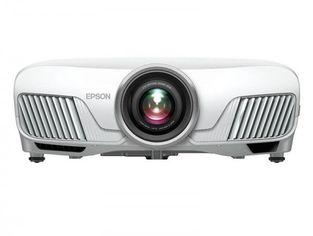 Проектор для домашнего кинотеатра Epson EH-TW7400 (3LCD, UHD e., 2400 ANSI Lm) (V11H932040) от MOYO