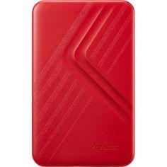 """Жесткий диск APACER 2.5"""" USB 3.1 AC236 2TB Red (AP2TBAC236R-1) от MOYO"""