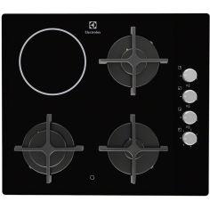 Акция на Варочная поверхность ELECTROLUX EGE6182NOK от Foxtrot