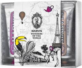 Подарочный набор зубных паст Marvis лимитированной коллекции 3х25 мл (8004395110995) от Rozetka
