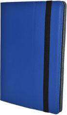 """Акция на Обложка Drobak Smart Case для планшета 9.6-10"""" универсальная Royal Blue (446813) от Rozetka"""