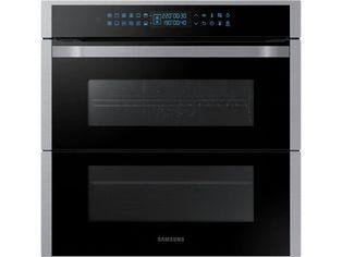 Акция на Духовой шкаф Samsung NV75N7646RS/WT от MOYO