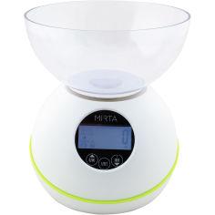 Весы кухонные MIRTA SK3000 от Foxtrot