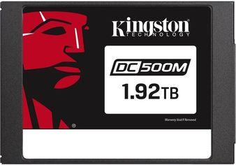 "SSD накопитель KINGSTON DC500M 1920GB 2.5"" SATA 3D TLC (SEDC500M/1920G) от MOYO"