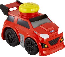 Акция на Машинка Little Tikes Slammin' Racers - Гонщик (648878) (6900006522923) от Rozetka