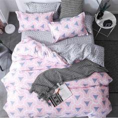 Комплект постельного белья MirSon 18-636 Rozalin 175х210 (2200001128859) от Rozetka