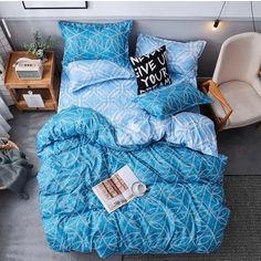 Акция на Комплект постельного белья MirSon 18-922 Maura 143х210х2 (2200001129177) от Rozetka
