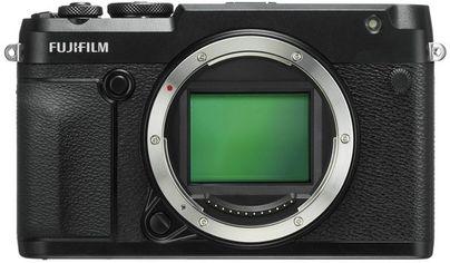 Акция на Фотоаппарат FUJIFILM GFX 50R Body (16601777) от MOYO