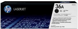Акция на Картридж лазерный HP LJ P1505/M1120/1522 series (CB436A) от MOYO