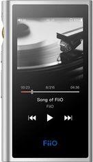 MP3-плеер FiiO M9 Silver (5580047) от Rozetka