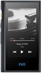 MP3-плеер FiiO M9 Black (5580044) от Rozetka