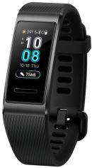 Фитнес-браслет Huawei Band 3 Pro Black от MOYO
