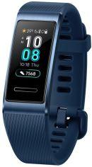 Фитнес-браслет Huawei Band 3 Pro Blue от MOYO