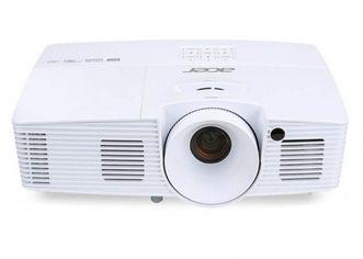 Проектор для домашнего кинотеатра Acer H6519ABD (DLP, Full HD, 3400 lm) (MR.JNB11.00M) от MOYO
