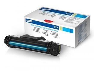 Акция на Картридж лазерный Samsung SCX-4650N/SCX-4655FN,2 500стр, MLT-D117S/SEE (SU853A) от MOYO