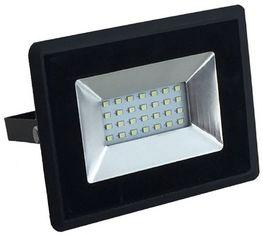 Акция на Прожектор уличный LED V-TAC SKU-5948, E-series, 20W, 230V, 6400К, черный (3800157625418) от MOYO