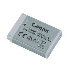 Аккумулятор Canon NB-13L для G1X, G7X, G9X (9839B001) от MOYO