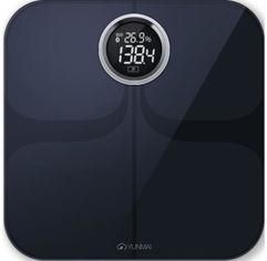 Акция на Yunmai Premium Smart Scale Black (M1301-BK) от Stylus