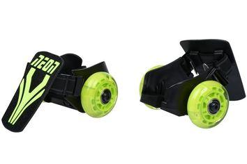 Универсальные ролики Neon Street Rollers Green (N100736) от MOYO