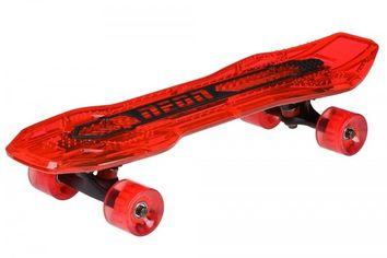 Акция на Скейтборд Neon Cruzer Red (N100791) от MOYO