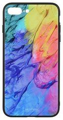 Акция на Чeхол WK для Apple iPhone 8 Plus/7 Plus WPC-061 Paint Splash от MOYO