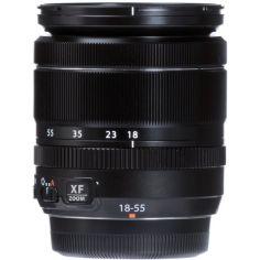 Объектив Fujifilm XF 18-55 mm f/2.8-4 OIS (16276479) от MOYO