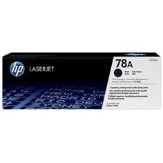 Акция на Картридж лазерный HP LJ P1566/ 1606DN/ 1536dnf (CE278A) от MOYO
