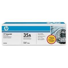 Акция на Картридж лазерный HP LJ P1005/ 1006 (CB435A) от MOYO
