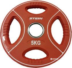 Диск Stein TPU Color Plate 5 кг (DB6092-5) от Rozetka