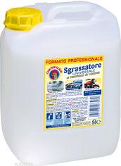 Универсальный очиститель ChanteClair Vert Sgrassatore Лимон 5 л (8015194507398) от Rozetka