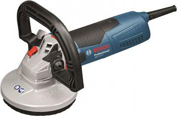 Акция на Угловая шлифмашина по бетону Bosch Professional Heavy Duty GBR 15 CA (0601776000) от Rozetka