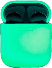 Классический Силиконовый чехол AhaStyle для Apple AirPods Luminous (AHA-01020-NGL) от Rozetka