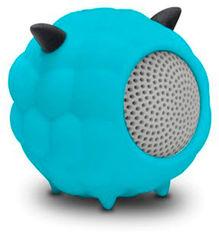 Акустическая система Idance Cuty Sheep 10W Blue (CA10CY) (155776) от Rozetka