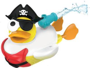 Игрушка для ванны Yookidoo пират Джек (7290107721707) от Rozetka
