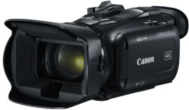 Акция на ВидеокамераCANONLegriaHFG50(3667C003) от MOYO