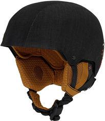 Шлем горнолыжный Picture Unity Hifi L Black (HE019A-L) от Rozetka