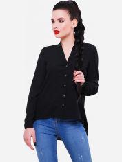Блуза Fashion Up Michelle BZ-1456A 46 Черная (2000000135472) от Rozetka