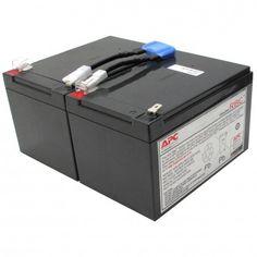 Акция на Батарея APC Replacement Battery Cartridge 6 (RBC6) от MOYO