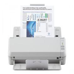 Документ-сканер Fujitsu SP-1120 (PA03708-B001) от MOYO