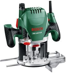 Акция на Фрезер Bosch POF 1400 ACE + набор фрез 6 шт. от MOYO