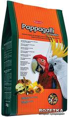 Акция на Повседневный корм для крупных попугаев Padovan GrandMix Pappagalli 2 кг (PP00653) от Rozetka