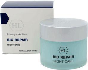 Акция на Ночной крем Holy Land Bio Repair Night Care 50 мл (7290101320951) от Rozetka