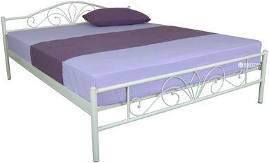 Двуспальная кровать Eagle Lucca 160 x 200 Beige (E1939) от Rozetka