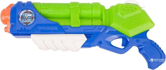 Водяной бластер Zuru X-Shot Small Stealth Soaker (01232Q) (845218012052) от Rozetka