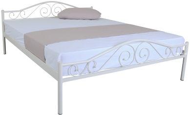Двуспальная кровать Eagle Polo 160 x 200 Beige (E1717) от Rozetka