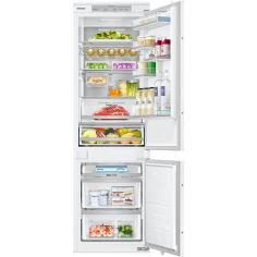 Акция на Встраиваемый холодильник SAMSUNG BRB260087WW/UA от Foxtrot