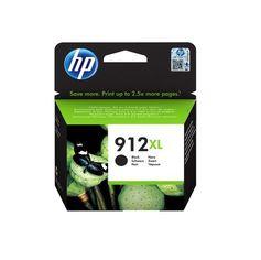 Акция на Картридж струйный HP 912XL High Yield Black Original Ink Cartridge (3YL84AE) от MOYO