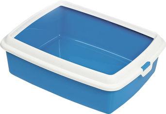Туалет для котов MPS Spa Hydra Maxi 50x40x16.5 см Blue (8022967014601) от Rozetka